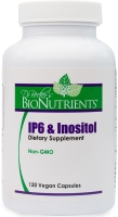 IP6 & Inositol, 120 Vegetarian Capsules